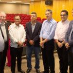 Corecon Promove Palestra Em Comemoração Ao Mês Do Economista 2019 (5)