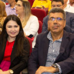 Darla Lopes E Lauro Chaves
