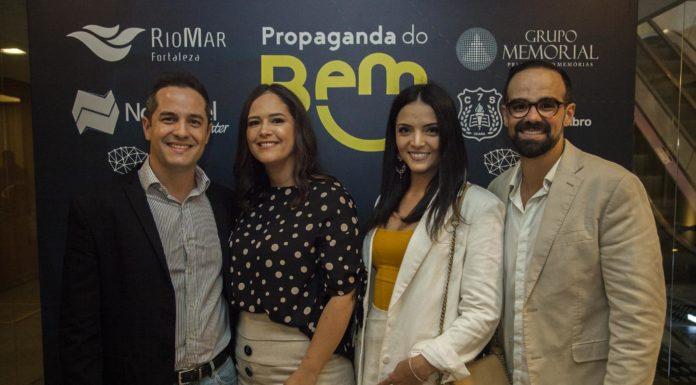 Diego Braga E Priscila Fiuza, Carol Mafra E Tavinho Brigido (9)