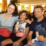 Eliane De Oliveira, Raíssa E Itama Fernandes