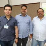 Emanuel Moreira, Angelo Nunes E Junior Dantas (3)