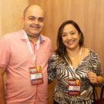 Fernando Sutti e Janice Holanda 150x150 - Murilo Pascoal fala sobre parques temáticos no Panrotas Next