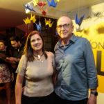 Gina E Sérgio Fiuza_