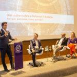 IBEF   Reforma Tributária, PEC 45 E Perspectivas De Futuro Para O Brasil (3)