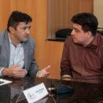 Igor Queiroz Barroso Recebe Título De Cidadão De Caucaia