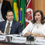 Igor Queiroz Barroso E Natércia Campos