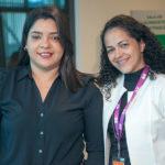Isabelly Almeida E Kelly Lima