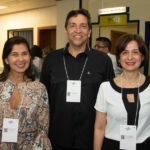 Jaqueline de Deus Flávio Pinto e Cinthya Diógenes 150x150 - Ceará Global debate a internacionalização da economia cearense