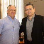 José Carlos Timbó E Claudio Gonçalves
