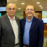 Jurandir Picanço e Joaquim Rolim 1 150x150 - Café com Energia debate redução de custos por meio da gestão energética