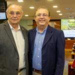 Jurandir Picanço e Joaquim Rolim 2 150x150 - Café com Energia debate redução de custos por meio da gestão energética