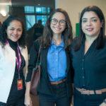 Kelly Lima, Vanessa Santiago E Isabelly Almeida