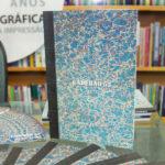 """Lançamento do Livro de Isaac Furtado 2 150x150 - Isaac Furtado lança seu terceiro livro, """"Caderno 53"""""""