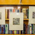 """Lançamento do Livro de Isaac Furtado 9 150x150 - Isaac Furtado lança seu terceiro livro, """"Caderno 53"""""""
