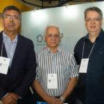 Lauro Chaves Henrique Marinho e Célio Fernando 150x150 - Ceará Global debate a internacionalização da economia cearense