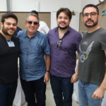 Leandro Bessa,Victor E João Maia, Alberto Pinheiro (1)
