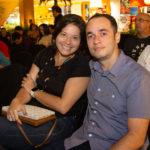 Lia Pinheiro E Wagner Monteiro
