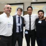 Lincon Nogueira, Rerison Viana, João Italo E Leandro Bessa (1)