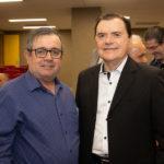 Luis Eduardo Barros E Oscar Nogueira