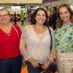 Luisa Maria, Andreia Gomes E Juliana Pontes