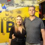 Mônica Viana E Alexandre Batista