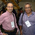 Marcos Faria e Wilson Mariante 150x150 - Ceará Global debate a internacionalização da economia cearense