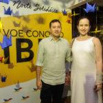 Mardônio Barros E Bia Fiuza