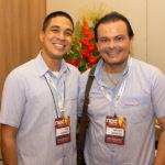 Matheus Santos e Fagner Santos 150x150 - Murilo Pascoal fala sobre parques temáticos no Panrotas Next