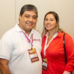 Mauro e Ana Santos 150x150 - Murilo Pascoal fala sobre parques temáticos no Panrotas Next