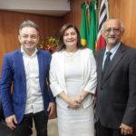 Mercinho Gonçalves, Natércia Campos E Pastor Dalmácio