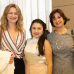 Monia Heuser, Darla Lopes E Cintia Diógenes