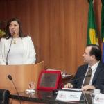 Natércia Campos E Igor Queiroz Barroso