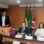 Naumi Amorim, Igor Queiroz Barroso E Natércia Campos