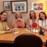 Noite Solidária Instituto Beatriz E Lauro Fiuza