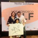 Noite Solidária Instituto Beatriz E Lauro Fiuza 22