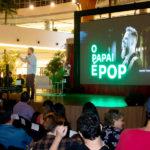 O Papai é Pop Com Marcos Piangers   Iguatemi (1)