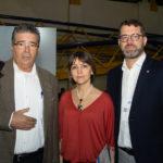 Osterno Feitosa Circe Jane e José Maria Zanocchi 150x150 - Ceará Global debate a internacionalização da economia cearense