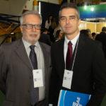 Paulo Fabrício e Paulo Eduardo Magnani 150x150 - Ceará Global debate a internacionalização da economia cearense