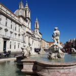 Piazza Navona 150x150 - Casablanca apresenta: todos os caminhos de Roma
