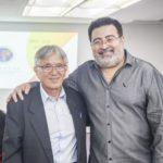Professor Clovis E Levi Martins