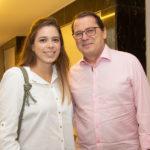 Renata Bastos E Paulo Correia
