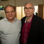 Roberto Moreira e Sérgio Braga 150x150 - Ceará Global debate a internacionalização da economia cearense