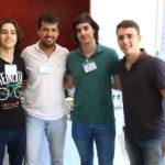 Rodrigo Aguiar, Ryan E Roger Neves , Rodrigo Aguiar Neto (1)