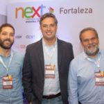 Rodrigo Chamis Murilo Pascoal e Artur Andrade 150x150 - Murilo Pascoal fala sobre parques temáticos no Panrotas Next