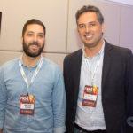 Rodrigo Chamis e Murilo Pascoal 150x150 - Murilo Pascoal fala sobre parques temáticos no Panrotas Next