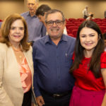 Roseane Medeiros, Luis Eduardo Barros E Darla Lopes (2)