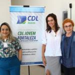 Tatiana Sobreira, Gisele Studart E Eugenia Nogueira (1)