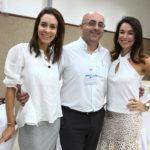 Tatiana Sobreira, Lincon Nogueira E Rafaela Castro (5)