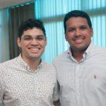 Tiago Guimarães E Paulo Cesar