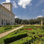 Villa Borguese 150x150 - Casablanca apresenta: todos os caminhos de Roma